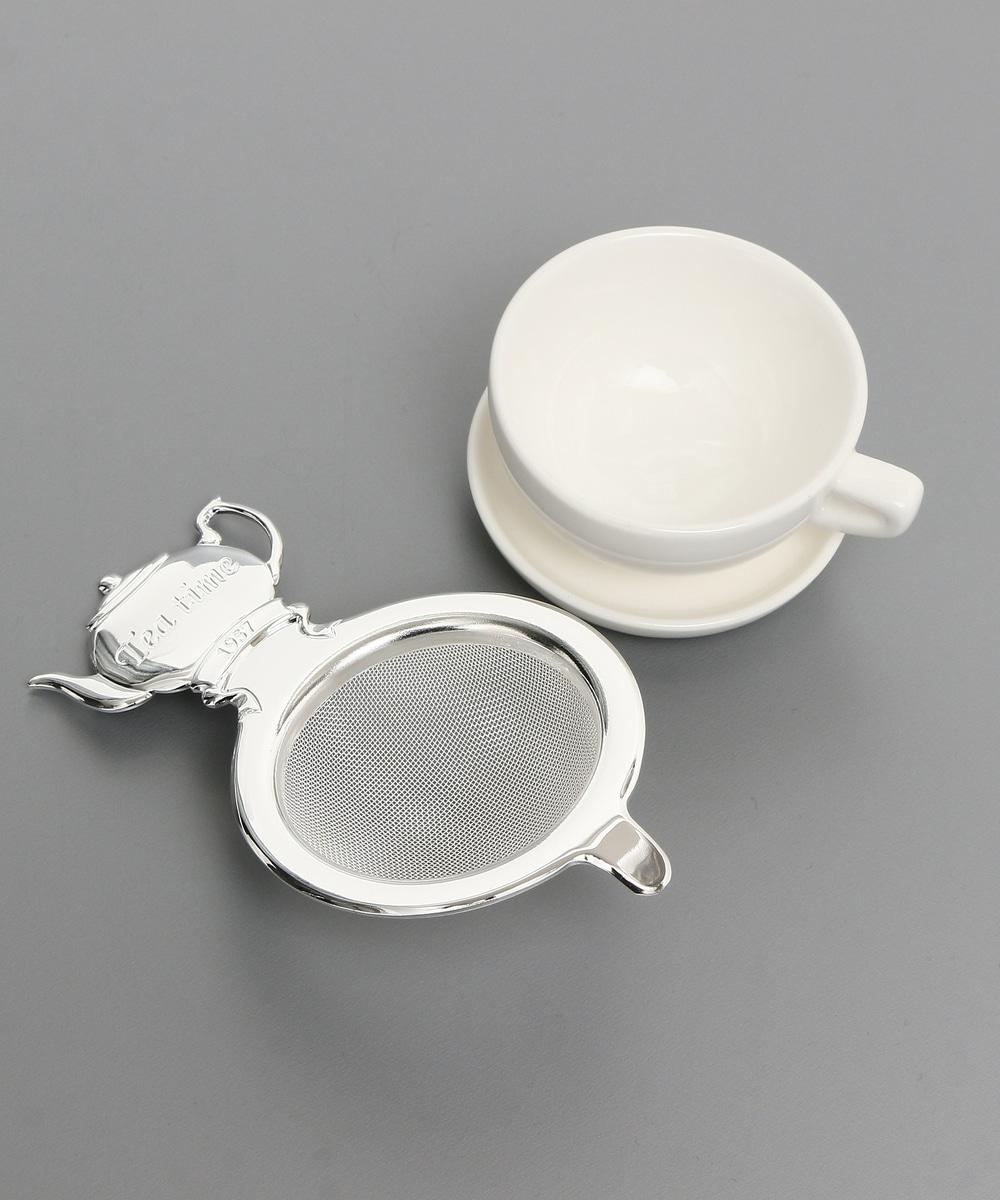 ティー&コーヒー用品 ティーストレーナー
