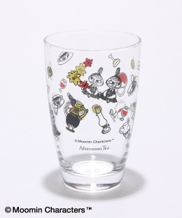 Moomin×Afternoon Tea/タンブラー 360ml